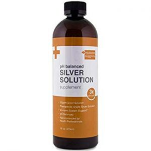 silver-solution